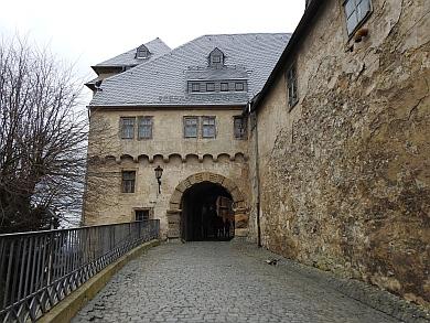 Schloß Blankenburg