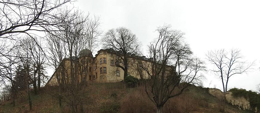 Schloss Blankenburg