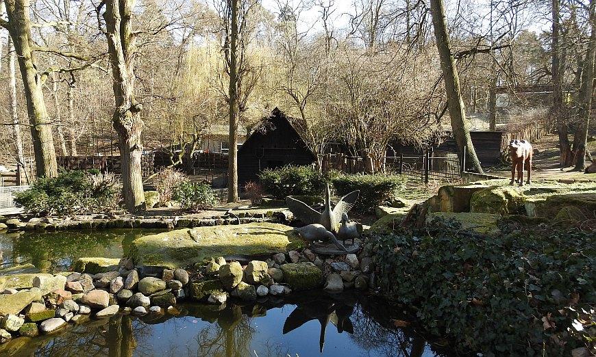 Tiergarten Halberstadt