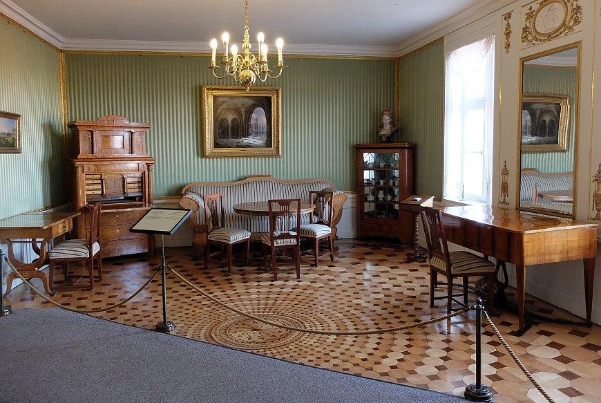 Schloss Quedlinburg - Schlossmuseum