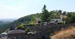 Regenstein - Blick nach Osten vom Aufgang zur Felsenburg [08/2013 FUJI X10]