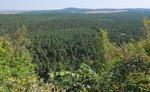 Regenstein - Blick nach Nordosten [08/2013 FUJI X10]